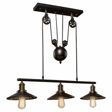 Подвесной светильник 1832 LOFT1832C-3